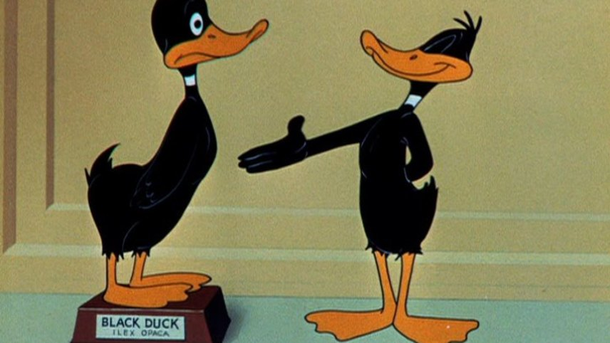 Cracked Quack