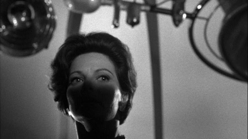 The Outer Limits: The Architects of Fear