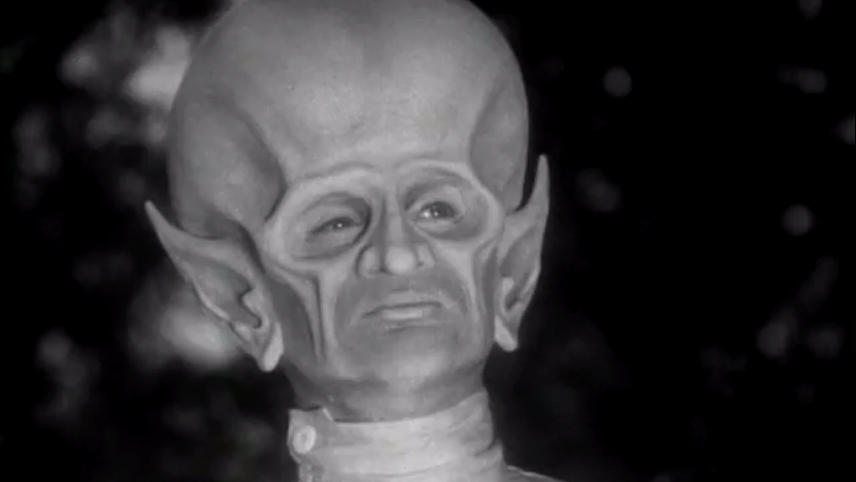 The Outer Limits: The Sixth Finger