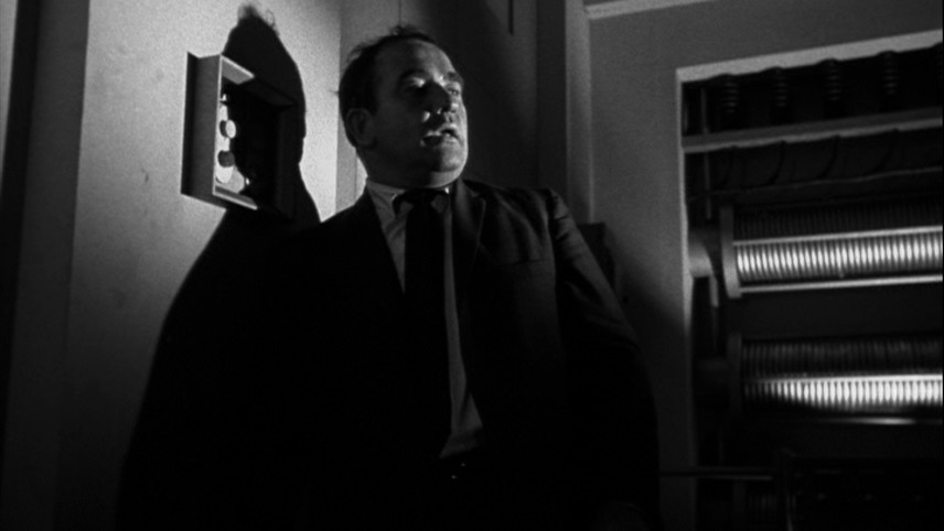 The Outer Limits: It Crawled Out of the Woodwork