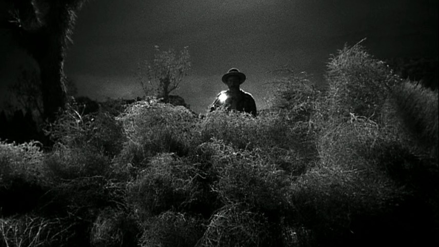 The Outer Limits: Cry of Silence