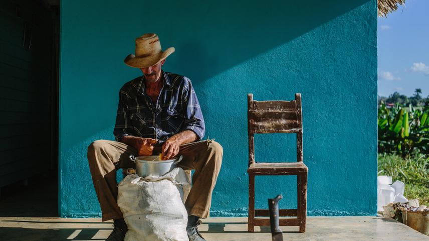 Resultado de imagen para cuban food stories film