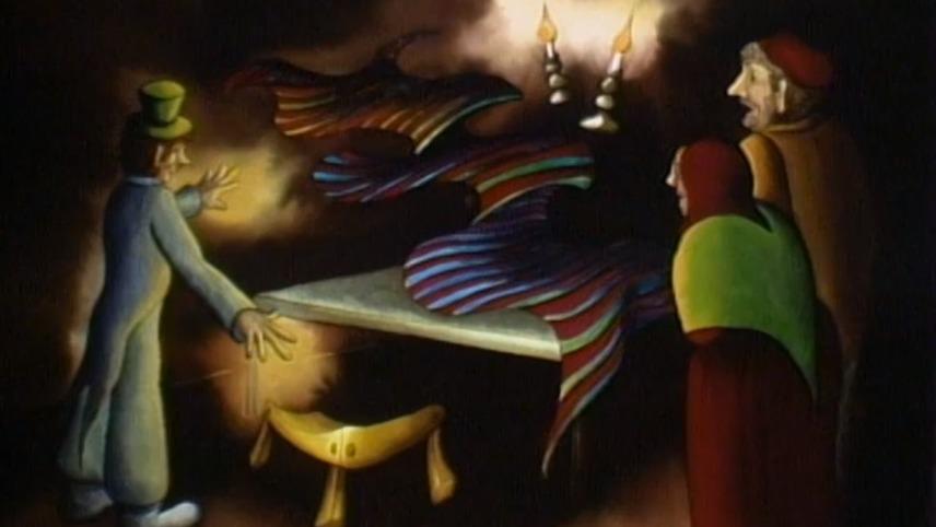 The Prophet: A Passover Celebration
