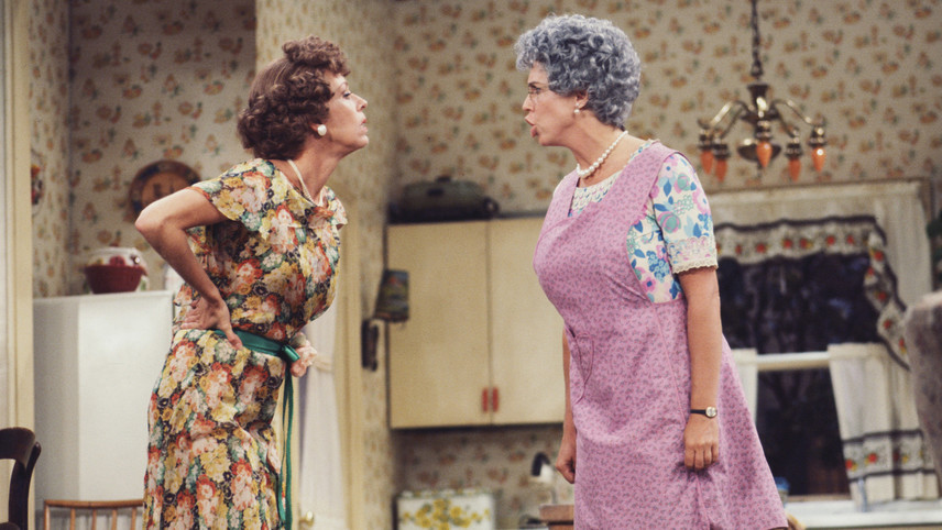 The Carol Burnett Show