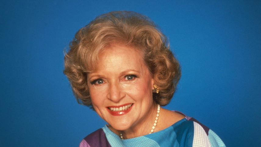 The Betty White Show