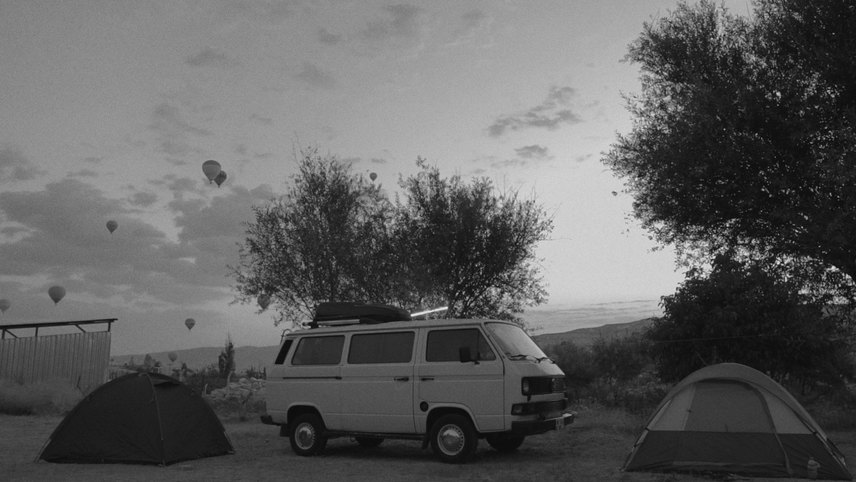 Anatolian Trip