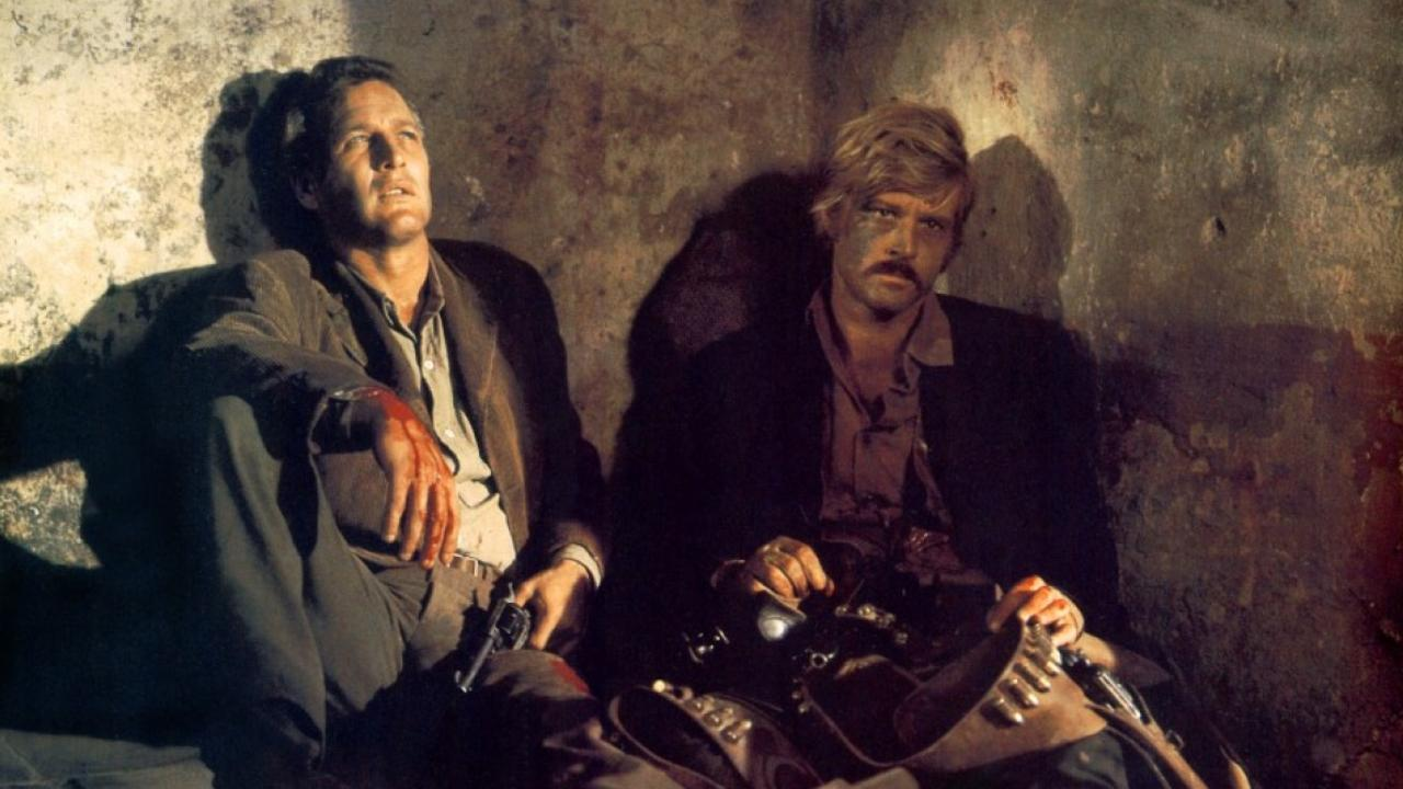Image result for butch cassidy and the sundance kid sad