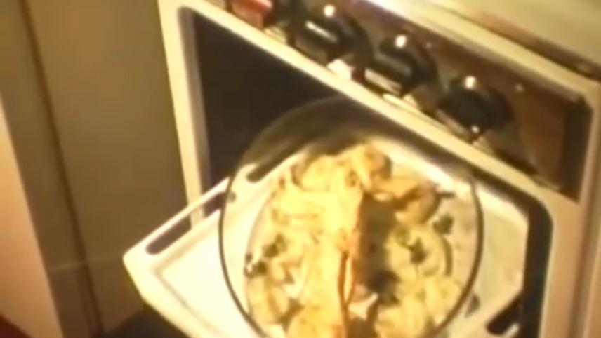 Cómo cocinar un Cristo