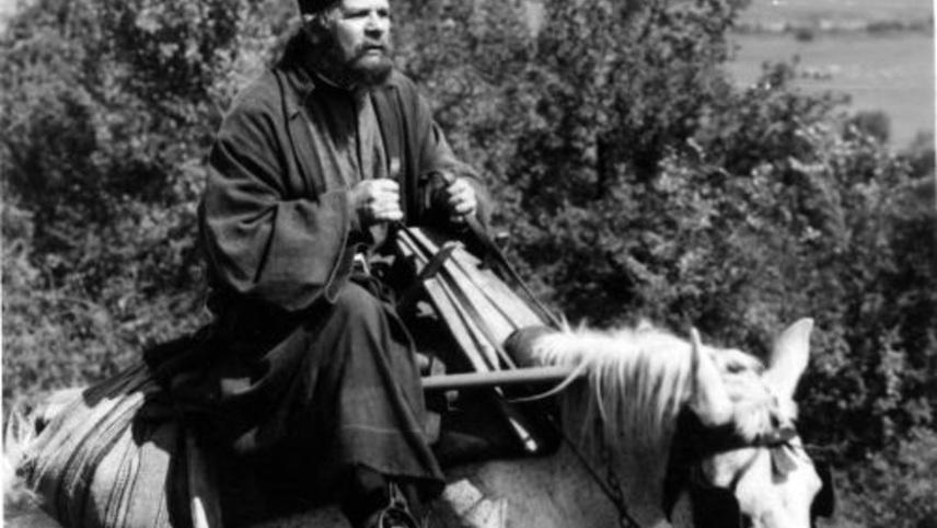 Priest Vecherko's Nights Wakefulness
