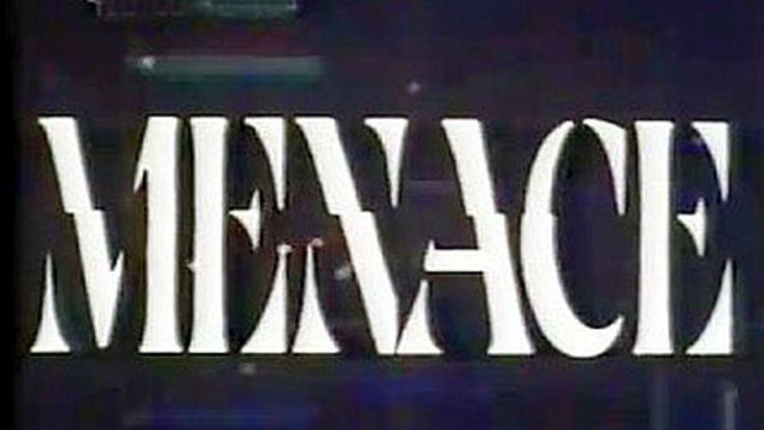 Menace: Crack-Up