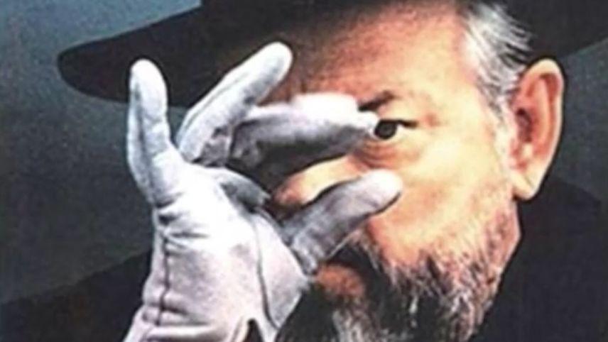 Orson Welles' Great Mysteries: An Affair of Honour