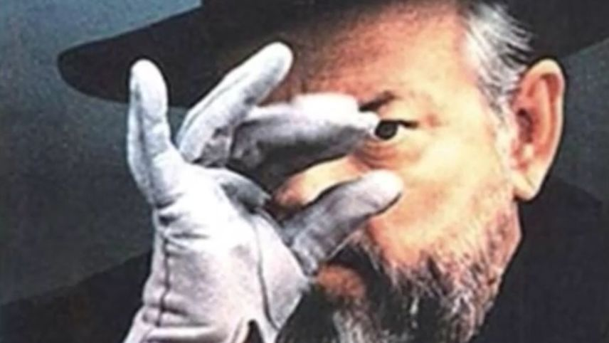 Orson Welles' Great Mysteries: The Leather Funnel