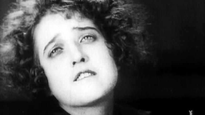 A Kiss from Mary Pickford