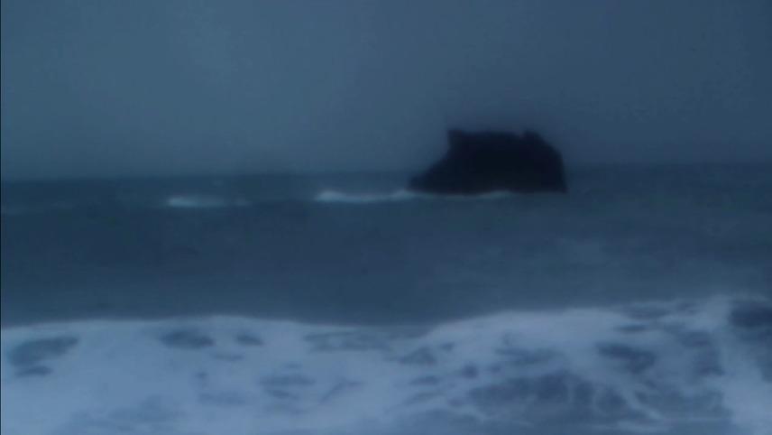 Notice of Storm