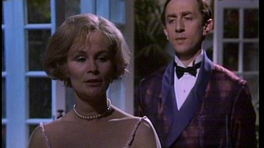 The Agatha Christie Hour: Magnolia Blossom