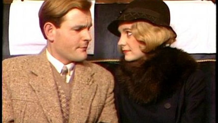 The Agatha Christie Hour: The Girl in the Train