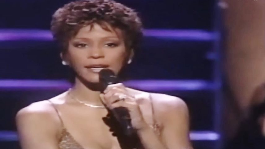Classic Whitney: Live from Washington, D.C.