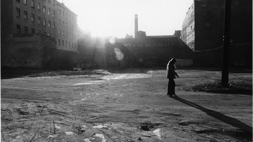 In der Dämmerstunde Berlin de l'aube à la nuit