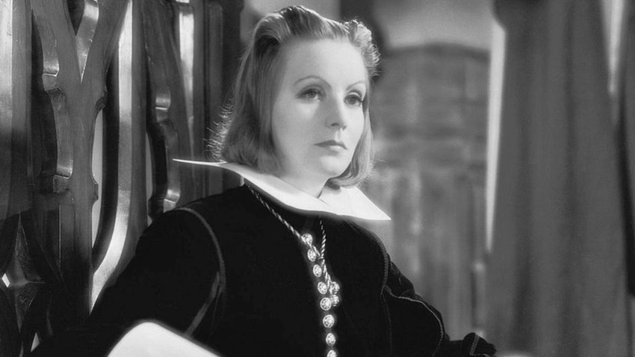 Resultado de imagen de la reina cristina de suecia 1933