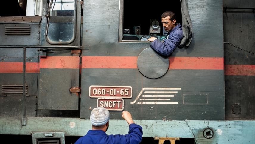 Railway Men