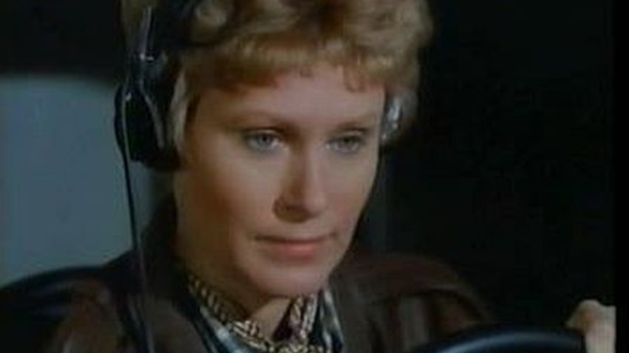 Image result for susan clark amelia earhart