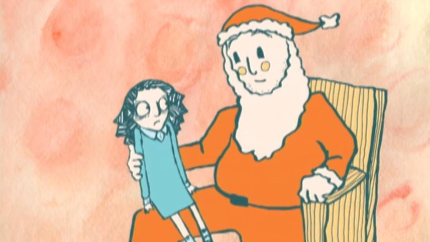Don't Tell Santa You're Jewish