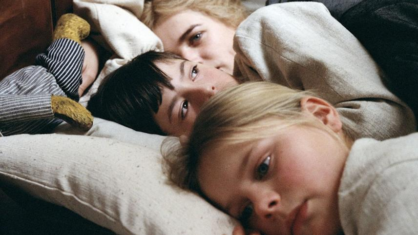 Fanny and Alexander (The Theatrical Version)