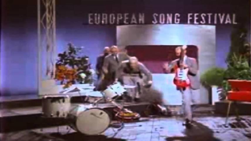 Europe is Singing