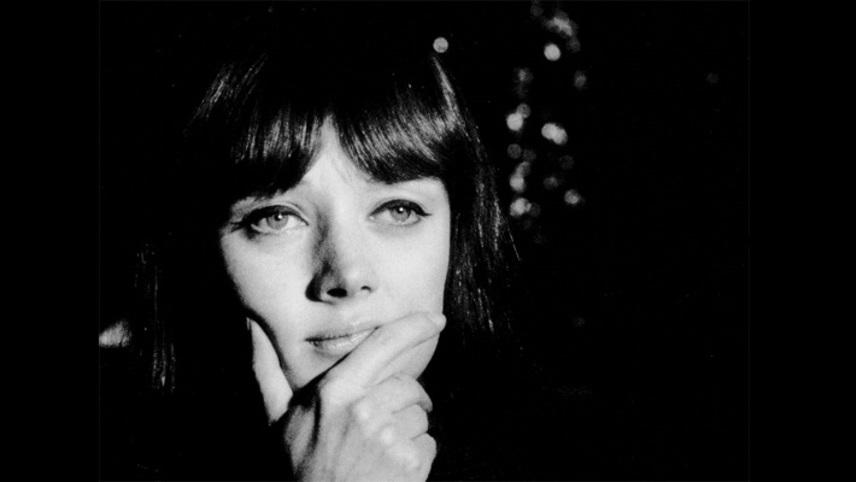 Screen Test [ST292]: Niki de Saint Phalle