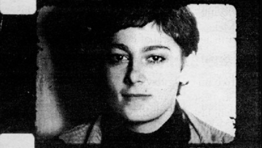 Screen Test [ST286]: Barbara Rubin