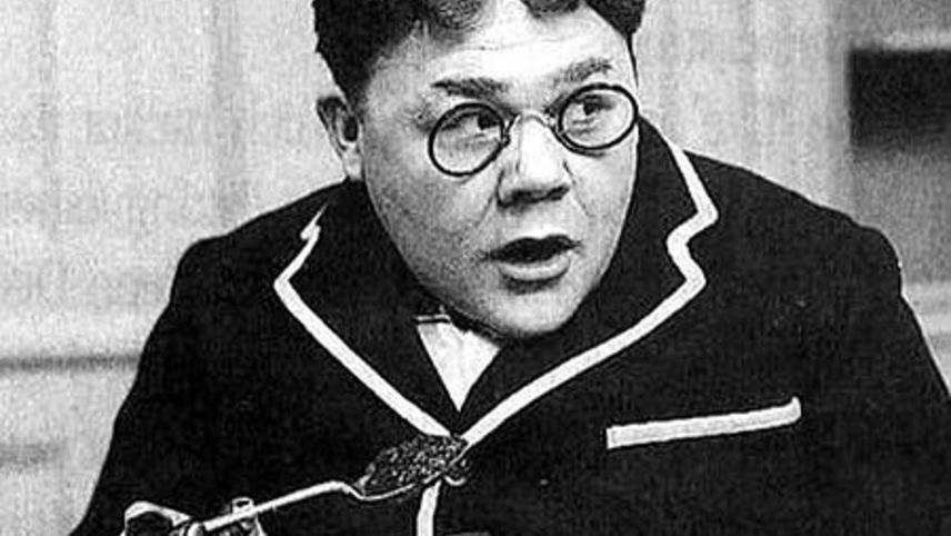 Billy Bunter of Greyfriars School