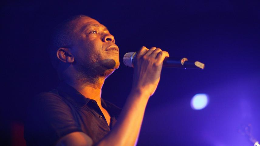 Youssou Ndour: I Bring What I Love