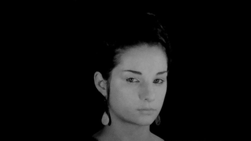Screen Test [ST362]: Marian Zazeela