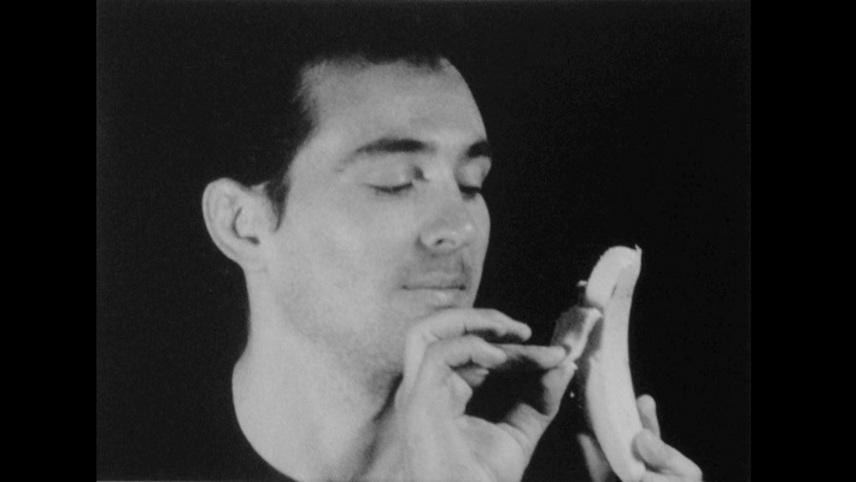 Screen Test [ST95]: Philip Fagan (Banana)