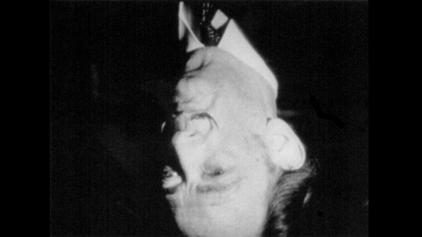 Screen Test [ST67]: Salvador Dalí