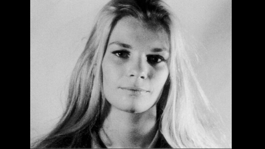 Screen Test [ST76]: Sally Dennison