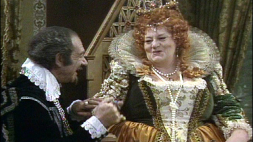 Carry On Laughing: Orgy and Bess