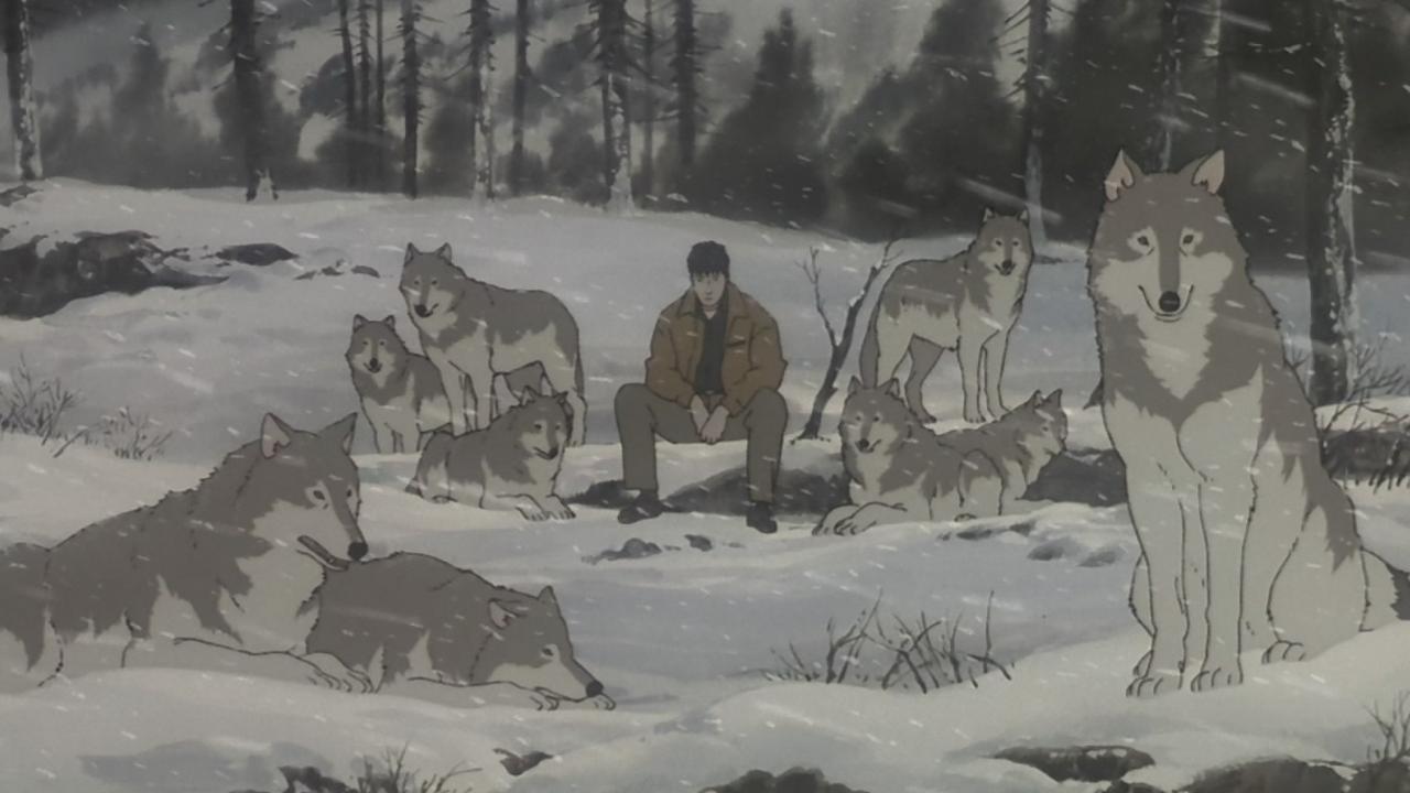 Jin Roh The Wolf Brigade 1999