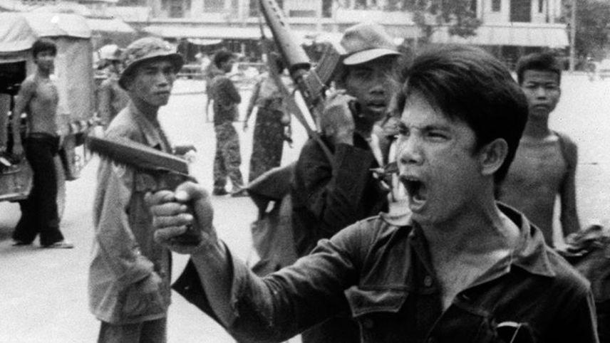 Kampuchea: Death and Resurrection