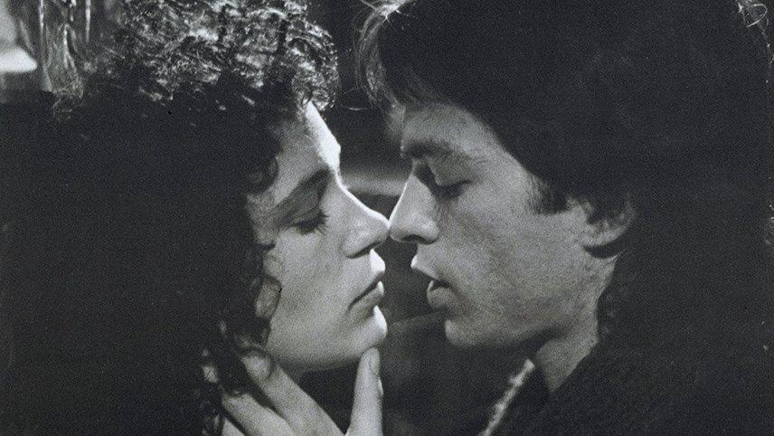 A Thousand Little Kisses