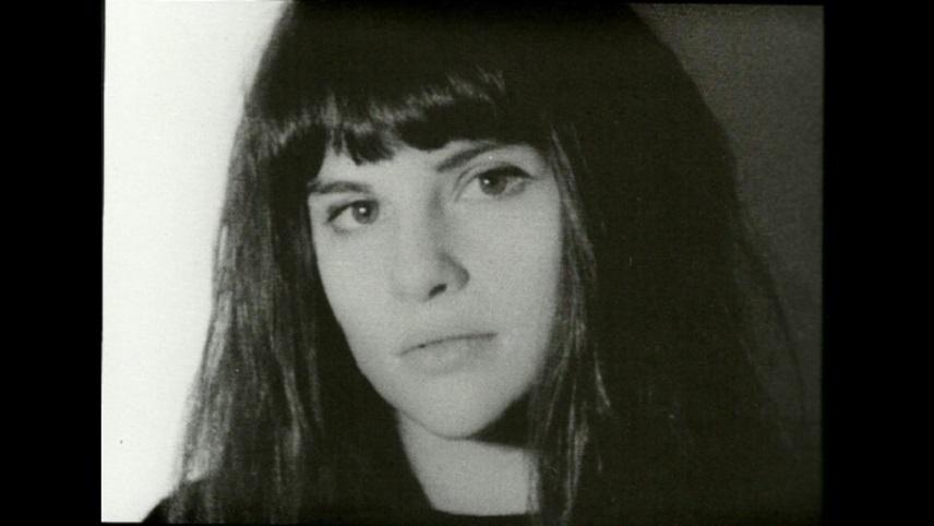 Screen Test [ST335]: Amy Taubin