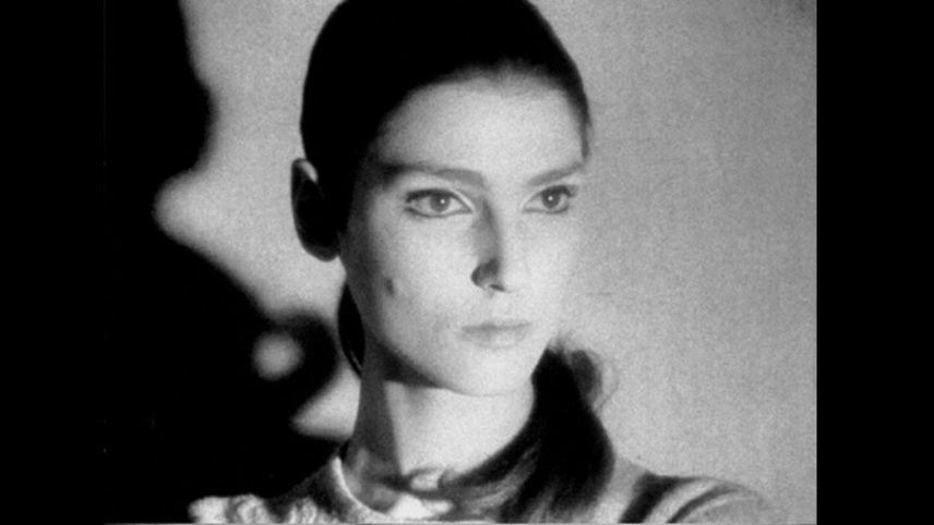 Screen Test [ST16]: Benedetta Barzini