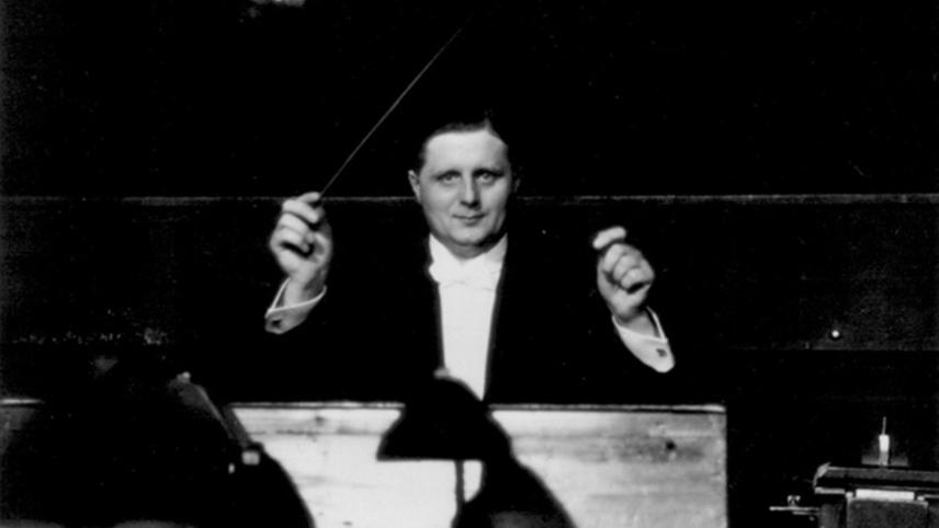 Overture to Tannhäuser