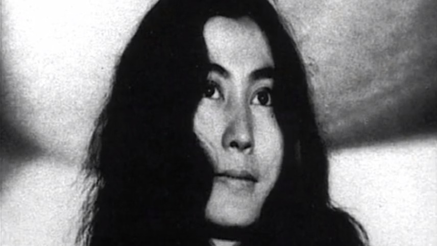 The South Bank Show: Yoko Ono