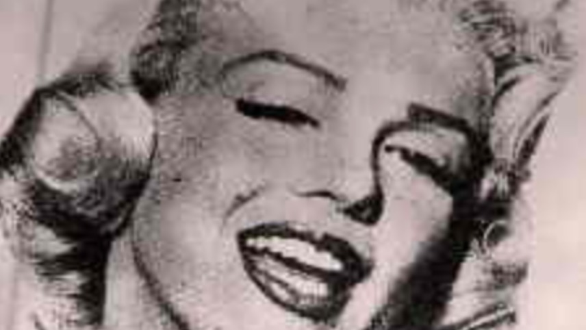 Marylin's Last Love Song