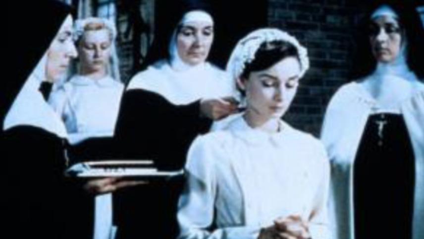 Death of a Nun