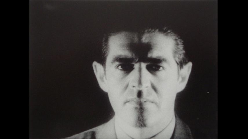 Screen Test [ST26]: Irving Blum