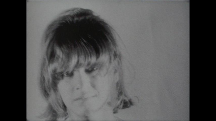Screen Test [ST102]: Nancy Fish