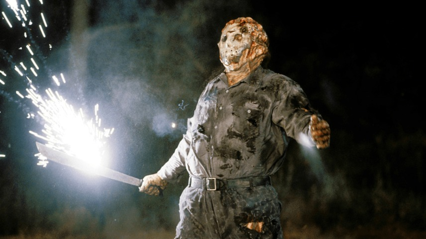 The Dark Heart of Jason Voorhees: The Making of The Final Friday