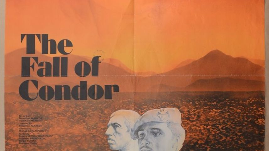 The Fall of the Condor